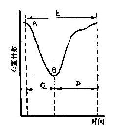 心室容积曲线