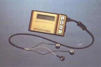 EGG记录仪