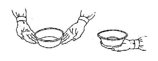 无菌容器的使用法2