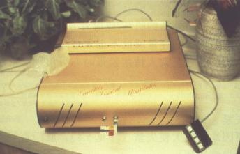 Synectics内脏刺激器/电子气压泵测压仪