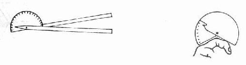 关节量角器
