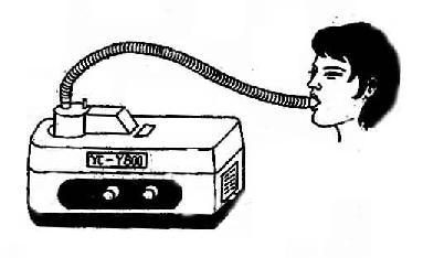 超声波雾化器