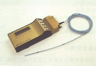 Synectics MicroDigitrapper动态检测仪