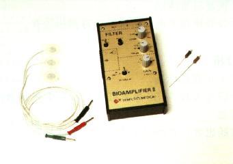 SynecticsⅡ型生物放大器