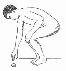 拾物(腰椎结核)