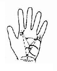 轴三叉及atd角的测量法