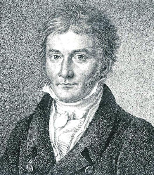 文件:Bendixen - Carl Friedrich Gauß, 1828.jpg