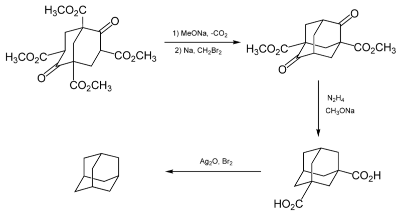 文件:Adamantane synthesis by Prelog.png