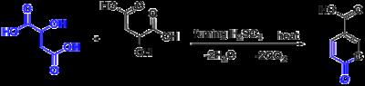 香豆酸合成